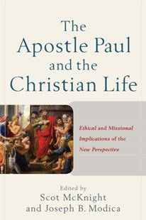 (ebook) Apostle Paul and the Christian Life - Religion & Spirituality Christianity