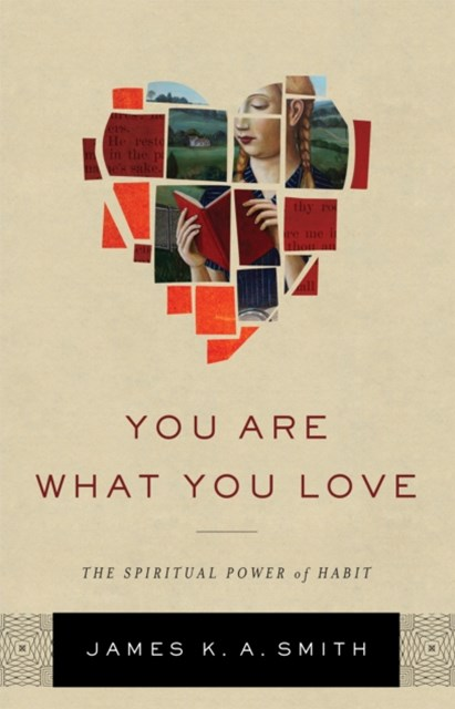 (ebook) You Are What You Love