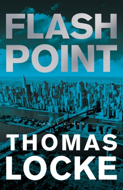 Flash Point (Fault Lines)