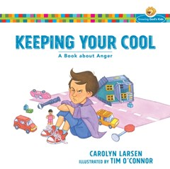(ebook) Keeping Your Cool (Growing God