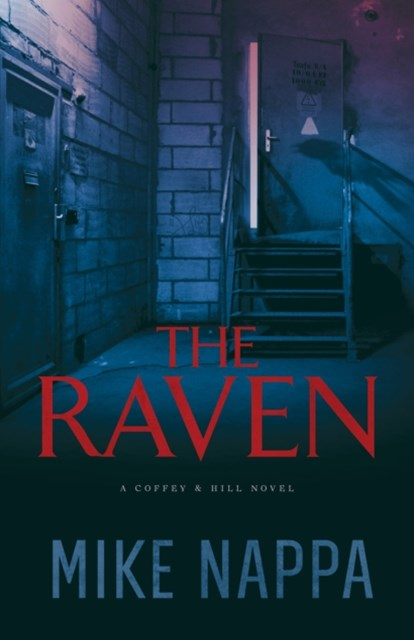 Raven (Coffey & Hill Book #2)