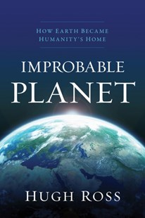 (ebook) Improbable Planet - Religion & Spirituality Christianity