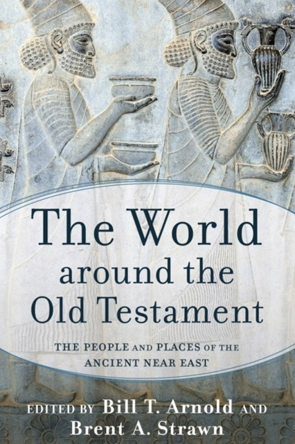 (ebook) World around the Old Testament