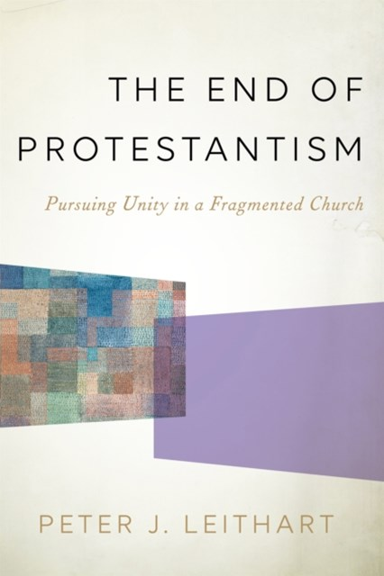 (ebook) End of Protestantism