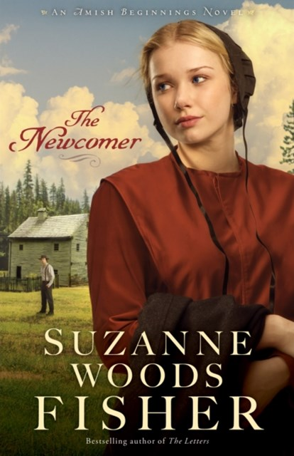 Newcomer (Amish Beginnings Book #2)