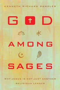 (ebook) God among Sages - Religion & Spirituality Christianity