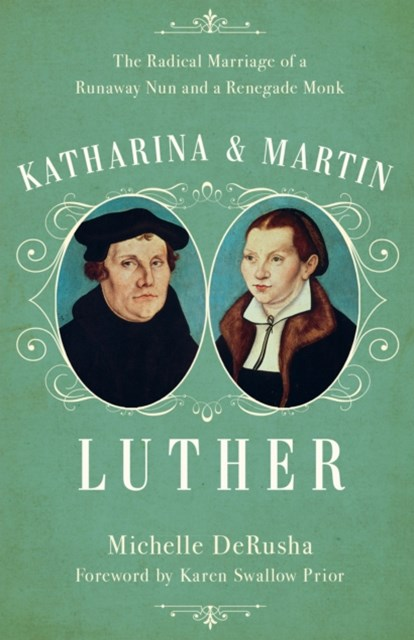 (ebook) Katharina and Martin Luther