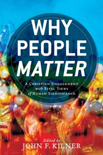 (ebook) Why People Matter - Religion & Spirituality Christianity