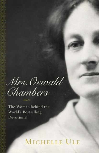 (ebook) Mrs. Oswald Chambers