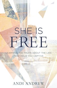 (ebook) She Is Free - Religion & Spirituality Christianity