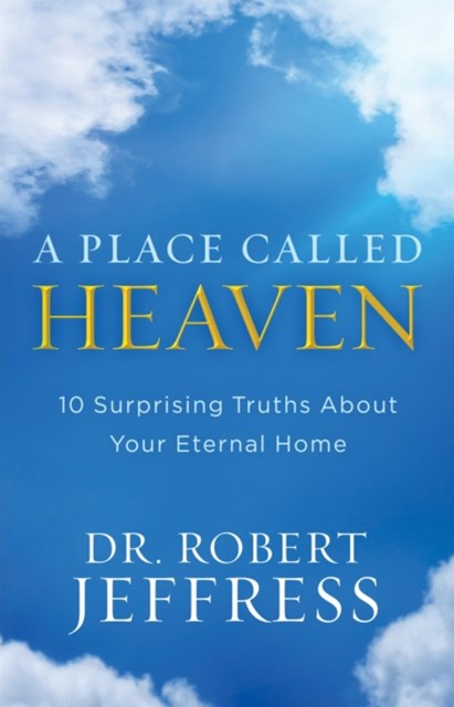 (ebook) Place Called Heaven
