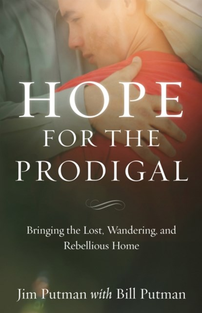 (ebook) Hope for the Prodigal