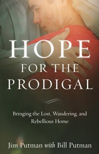 (ebook) Hope for the Prodigal - Family & Relationships Parenting