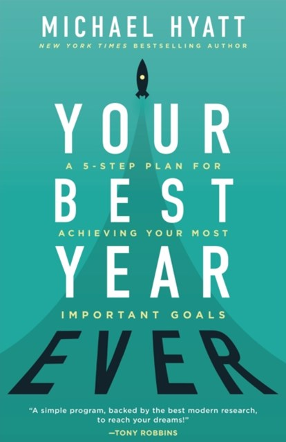 (ebook) Your Best Year Ever