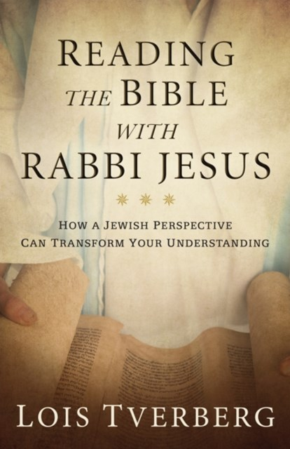 (ebook) Reading the Bible with Rabbi Jesus