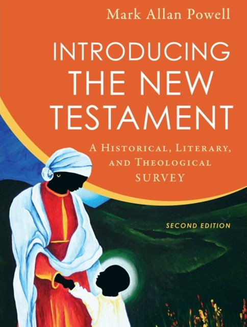 (ebook) Introducing the New Testament
