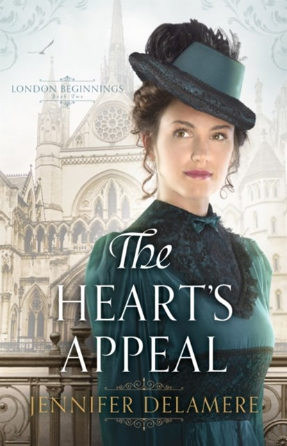 (ebook) Heart's Appeal (London Beginnings Book #2)