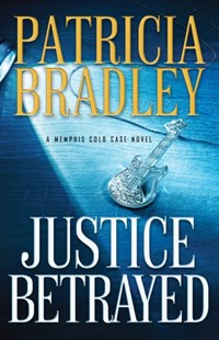 (ebook) Justice Betrayed ( Book #3) - Crime Mystery & Thriller