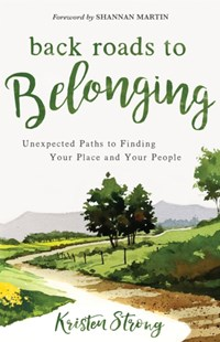 (ebook) Back Roads to Belonging - Religion & Spirituality Christianity