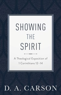 (ebook) Showing the Spirit