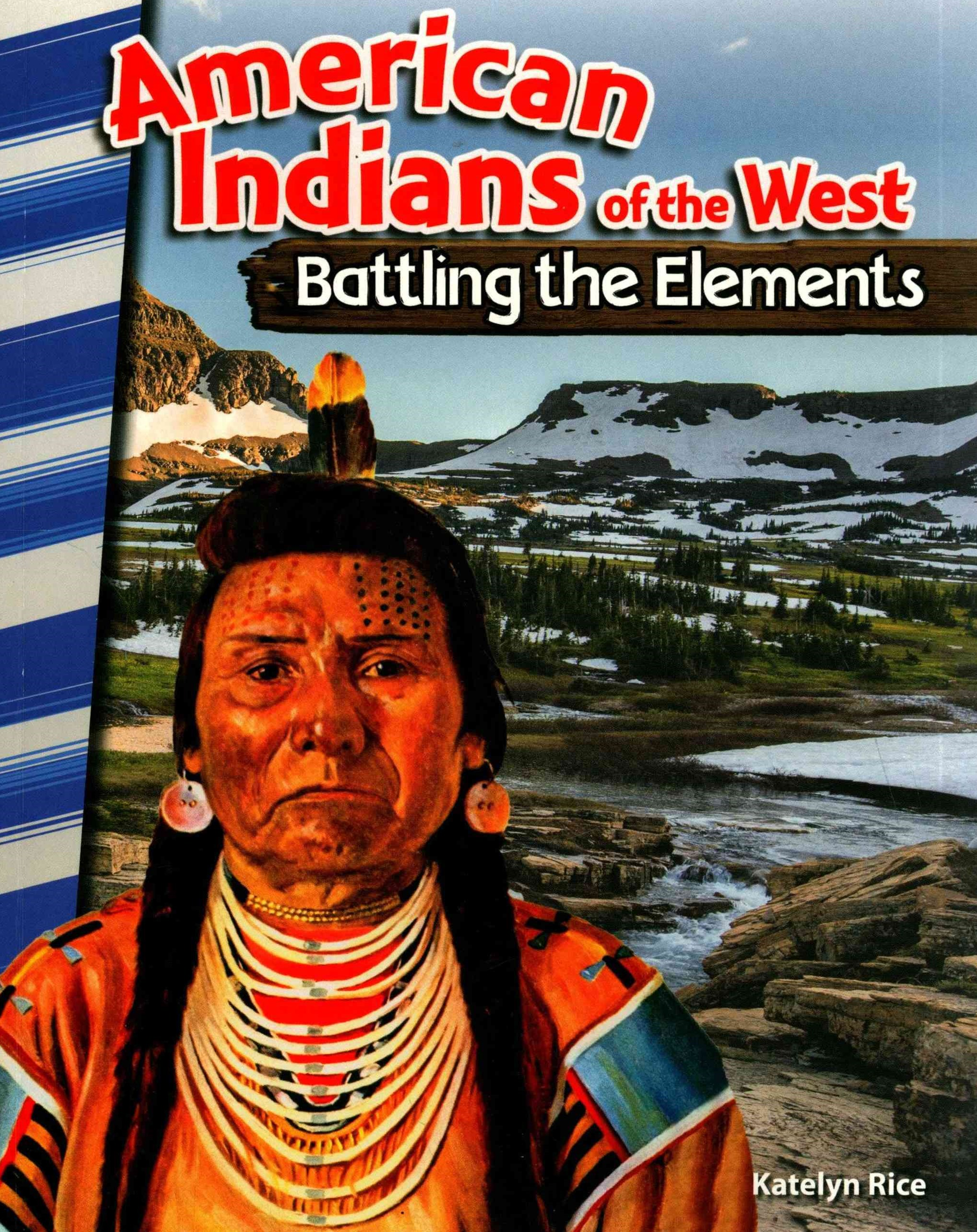 American Indians of the West