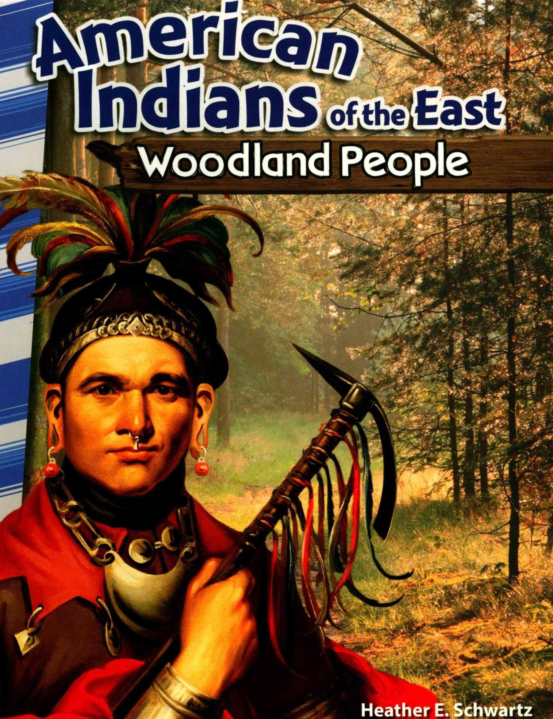 American Indians of the East