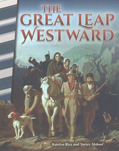 The Great Leap Westward
