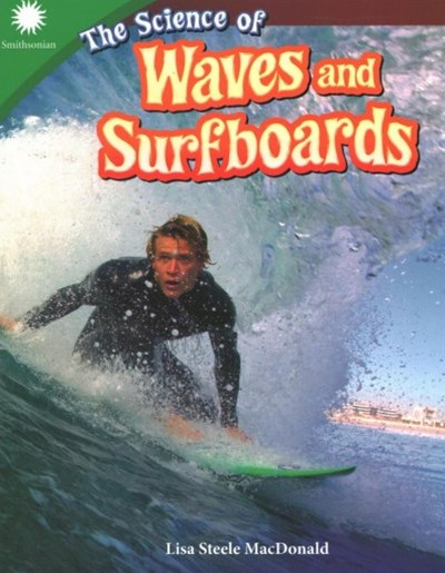 The Science of Waves and Surfboards
