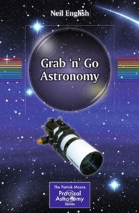 (ebook) Grab 'n' Go Astronomy - Science & Technology Astronomy