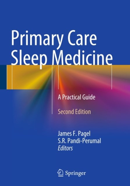 (ebook) Primary Care Sleep Medicine