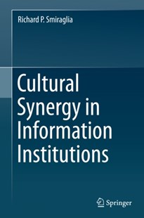 (ebook) Cultural Synergy in Information Institutions - Business & Finance Business Communication