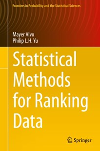 (ebook) Statistical Methods for Ranking Data - Computing Database Management