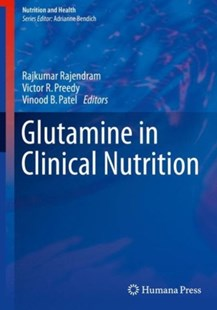 (ebook) Glutamine in Clinical Nutrition - Reference Medicine