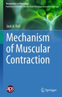 (ebook) Mechanism of Muscular Contraction - Reference Medicine