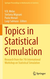 (ebook) Topics in Statistical Simulation - Science & Technology Mathematics