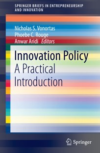 (ebook) Innovation Policy - Business & Finance Ecommerce