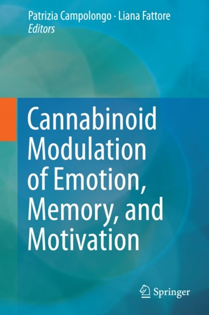Cannabinoid Modulation of Emotion, Memory, and Motivation