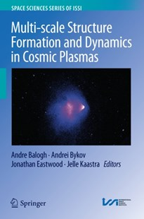 (ebook) Multi-scale Structure Formation and Dynamics in Cosmic Plasmas - Science & Technology Engineering