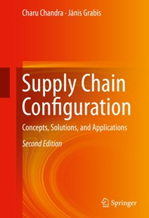 (ebook) Supply Chain Configuration - Business & Finance Management & Leadership