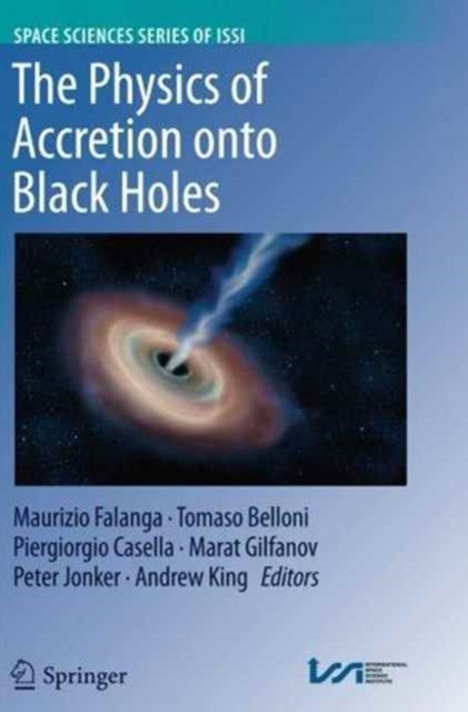 Physics of Accretion onto Black Holes