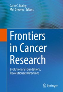(ebook) Frontiers in Cancer Research - Reference Medicine