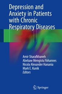 (ebook) Depression and Anxiety in Patients with Chronic Respiratory Diseases - Reference Medicine
