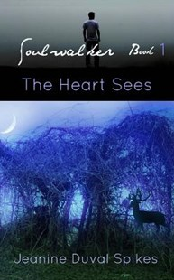 The Heart Sees by Jeanine Duval Spikes (9781494494902) - PaperBack - Romance Modern Romance