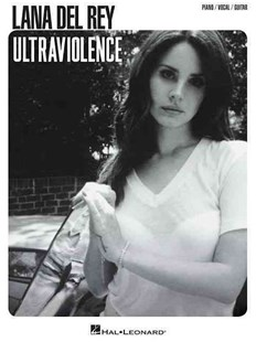 Lana Del Rey by Lana Del Rey (9781495000164) - PaperBack - Entertainment Music General