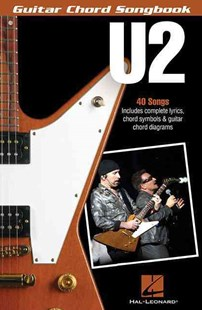 U2 by U2 (9781495000829) - PaperBack - Entertainment Music Technique