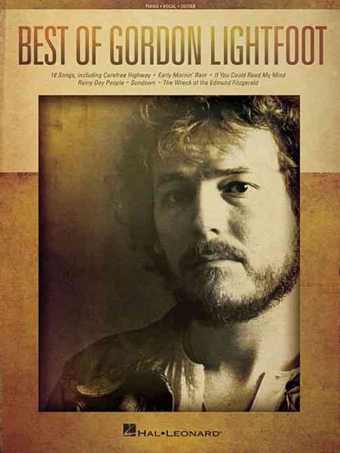 Best of Gordon Lightfoot