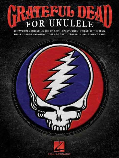 Grateful Dead for Ukulele