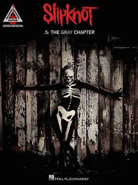 Slipknot - . 5: the Gray Chapter