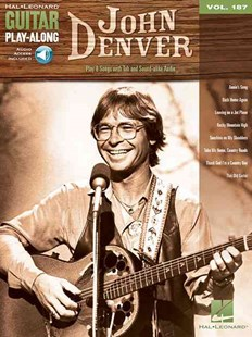 John Denver by John Denver (9781495008030) - PaperBack - Entertainment Music Technique