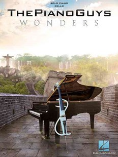 The Piano Guys - Wonders by The Piano The Piano Guys (9781495009174) - PaperBack - Entertainment Music Technique